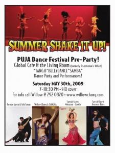 Summer Shake it Up