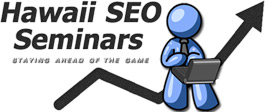 Hawaii SEO Seminars
